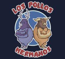 Los Moonkin Hermanos by Toshkinsh