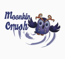 Moonkin Crush! Kids Clothes