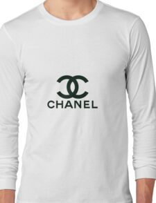 Chanel Long Sleeve T-Shirt