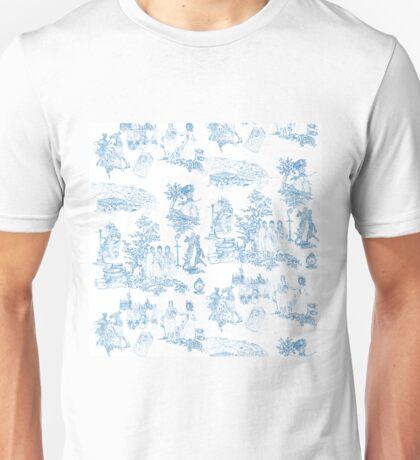 Toile du Anne Unisex T-Shirt