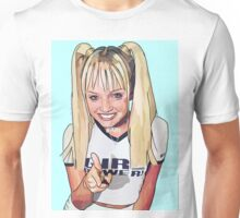 Emma Bunton 'Baby Spice'  Unisex T-Shirt