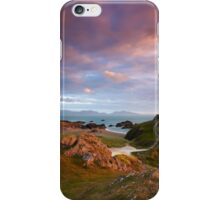 Llanddwyn Light iPhone Case/Skin