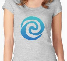 moana Women's Fitted Scoop T-Shirt