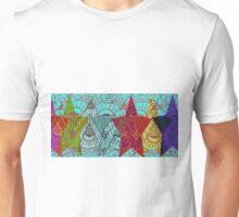 Sky Lodge Unisex T-Shirt