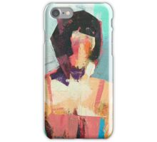 Gianna iPhone Case/Skin