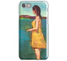 Helene ll iPhone Case/Skin