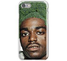 Kodak Black Broccoli Head iPhone Case/Skin