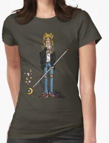 Tough Moon T-Shirt