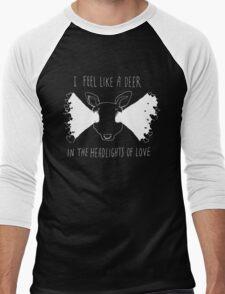 A DEER IN THE HEADLIGHTS OF LOVE (ALT) T-Shirt
