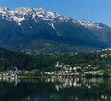 Tenna, Trentino, Trentino-Alto Adige/South Tyrol by fotosic