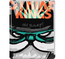 Strike Kings iPad Case/Skin