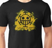 Splat Of Surgeon Of Death Unisex T-Shirt
