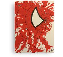 Spiderman  Canvas Print