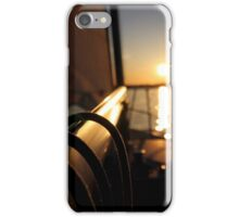 Mast-er Of The Sea iPhone Case/Skin