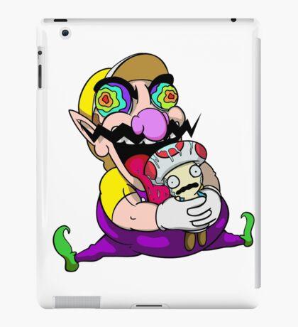 Lickin' Toads iPad Case/Skin
