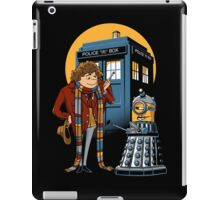 Doctor Gru iPad Case/Skin