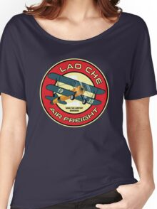 Lao Che Women's Relaxed Fit T-Shirt