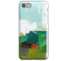 Petrichor 31 iPhone Case/Skin