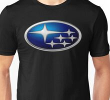 SUBARU Unisex T-Shirt