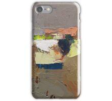 Petrichor 89 iPhone Case/Skin