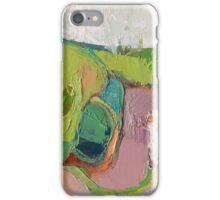 Petrichor 92 iPhone Case/Skin