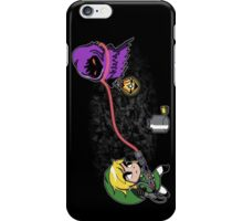 Poebusters iPhone Case/Skin