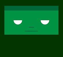 SuperBlocks - Hulk by [g-ee-k] .com