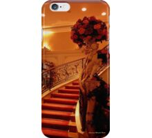 Cafe Felix iPhone Case/Skin