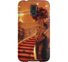Cafe Felix Samsung Galaxy Case/Skin