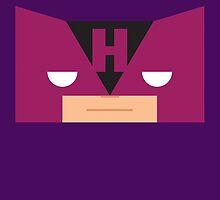SuperBlocks - Hawkeye by [g-ee-k] .com