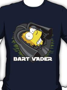Bart Vader T-Shirt