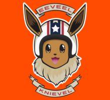 Eeveel Knievel Kids Clothes