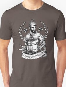 Rear Admiral T-Shirt