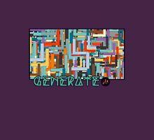 Generate_Maze T-Shirt