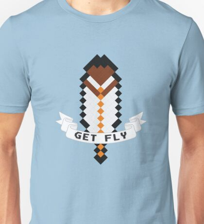 Get Fly Unisex T-Shirt