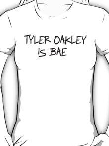 Tyler Oakley is bae T-Shirt