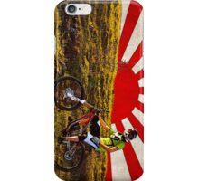 Empire of Riders iPhone Case/Skin