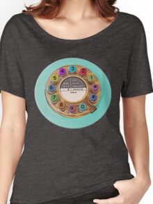 Dial Me Up Women's Relaxed Fit T-Shirt