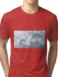 The Voyage Tri-blend T-Shirt
