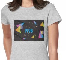 1998 Womens Fitted T-Shirt