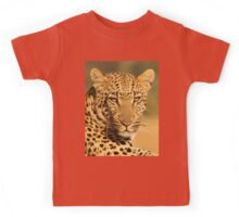 Who's Observing Who? Kids Tee