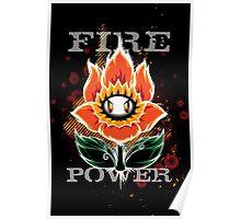 Fire Power Poster