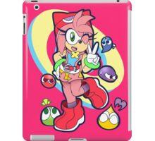 Puyo Amy iPad Case/Skin