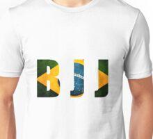 BJJ (Brazilian Jiu-Jitsu) Unisex T-Shirt