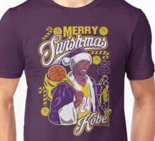 Merry Swishmas Unisex T-Shirt