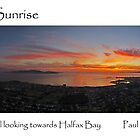 Townsville Sunrise by Paul Gilbert