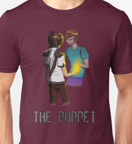 The Haunted - Armen: The Puppet Unisex T-Shirt