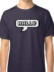 RALLY Classic T-Shirt