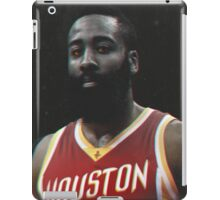 fear the beard. iPad Case/Skin