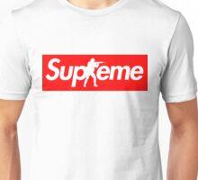 CS:GO Supreme Parody Big Box Logo Unisex T-Shirt